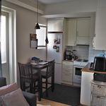 1 huoneen asunto 32 m² kaupungissa Joensuu