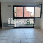 1 bedroom apartment of 33 m² in Toulouse