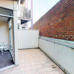 2 bedroom apartment in Carlton