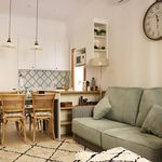 2 dormitorio apartamento de 90 m² en Barcelona