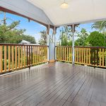 5 bedroom house in South Brisbane