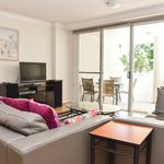 2 bedroom apartment in Auchenflower