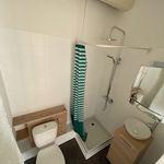 1 chambre appartement de 24 m² à orange