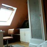 Chambre de 12 m² à Paris