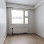 2 huoneen asunto 53 m² kaupungissa Jyväskylä