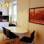 1 bedroom apartment of 48 m² in Stockholm