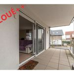 1 chambre appartement de 65 m² à Luxembourg