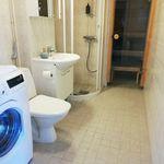 1 huoneen asunto 53 m² kaupungissa Vaasa