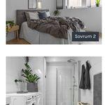 4 bedroom apartment of 88 m² in Vällingby