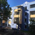 1 huoneen asunto 41 m² kaupungissa Helsinki