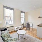 1 bedroom apartment in Marylebone
