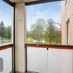 4 huoneen asunto 81 m² kaupungissa Nokia
