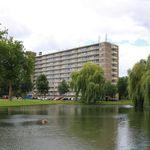 Appartement (70 m²) met 3 slaapkamers in Rotterdam