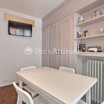 1 bedroom apartment of 38 m² in Paris