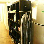 Chambre de 14 m² à Brussels