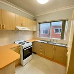 3 bedroom apartment in Hillsdale