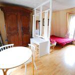 Studio of 22 m² in Paris 10ème