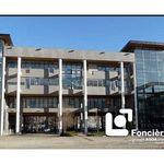 1 chambre appartement de 48 m² à Grenoble
