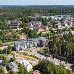 3 huoneen asunto 69 m² kaupungissa Espoo