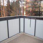2 huoneen asunto 56 m² kaupungissa Tampere