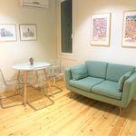 2 dormitorio apartamento de 52 m² en Madrid