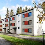 43 m² yksiö kaupungissa Lahti