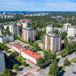 35 m² yksiö kaupungissa Oulu