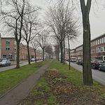 Appartement (55 m²) met 1 slaapkamer in Utrecht