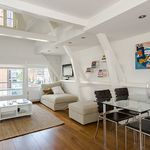 2 bedroom apartment of 100 m² in Amsterdam