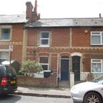 4 bedroom house in Reading