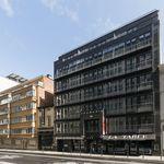 Studio of 52 m² in Brussels