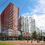 Appartement (102 m²) met 3 slaapkamers in Rotterdam