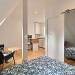 Studio of 21 m² in Paris