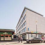 2 huoneen asunto 37 m² kaupungissa Rovaniemi