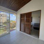 Appartement 1 pièce de 19 m² à Fort-de-France