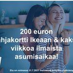 52 m² yksiö kaupungissa Vantaa