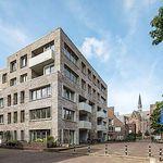 Appartement (94 m²) met 3 slaapkamers in Haarlem