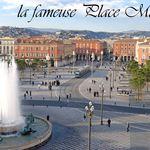 2 chambre appartement de 35 m² à Nice