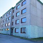 2 huoneen asunto 56 m² kaupungissa Rauma