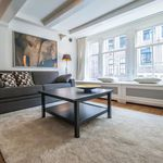 1 bedroom apartment of 60 m² in Amsterdam