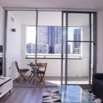 1 bedroom apartment in Wentworth Point