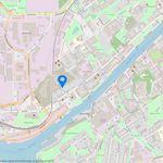 23 m² yksiö kaupungissa Turku