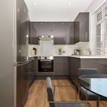 3 bedroom apartment in Stockwell