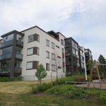 2 huoneen asunto 43 m² kaupungissa Järvenpää