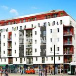 2 bedroom apartment of 38 m² in Nantes