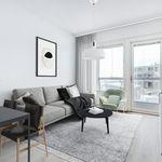 Studio of 34 m² in Tampere