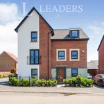 4 bedroom house in Coventry