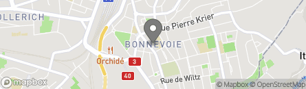 Luxembourg / Centre / Luxembourg / Luxembourg-Bonnevoie