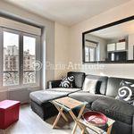 1 bedroom apartment of 35 m² in Paris