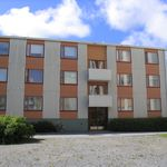 41 m² yksiö kaupungissa Pori